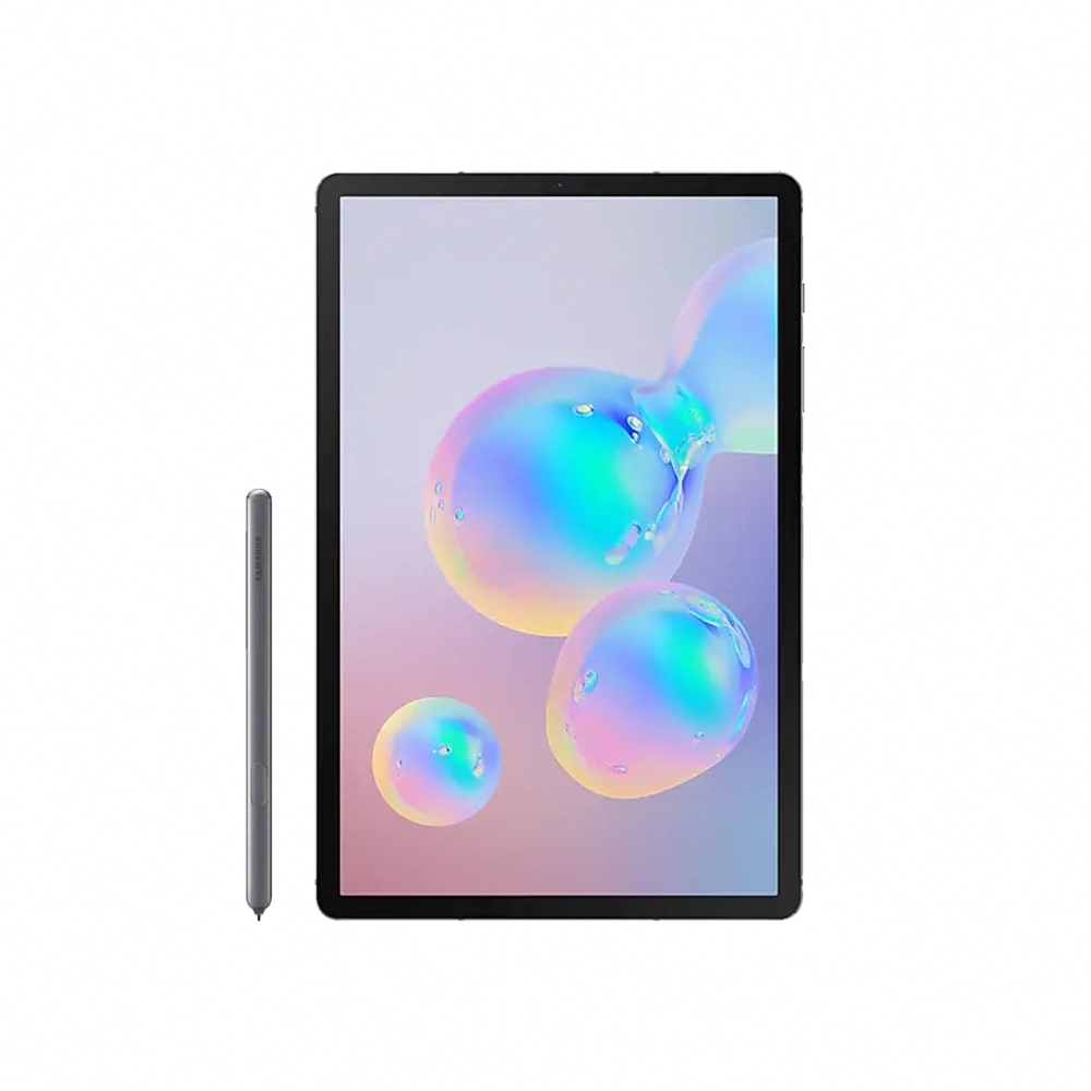 SAMSUNG Galaxy Tab S6 T860 10.5吋平板 WiFi (霧岩灰)