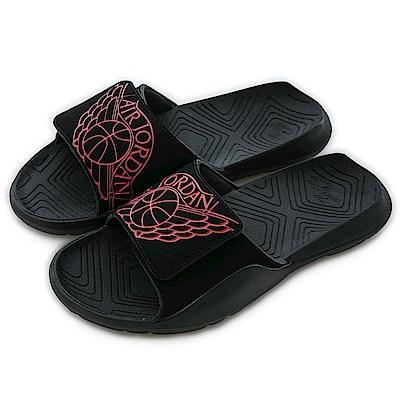 Nike 耐吉 JORDAN-運動拖鞋-男