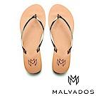 【Malvados 魅凡朵】時尚女性人字拖 Lux 萊絲《漢娜》