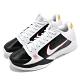 Nike 籃球鞋 Kobe V Protro 5代 男鞋 經典 Bruce Lee 李小龍 白 黑 CD4991101 product thumbnail 1