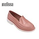 Melissa 經典款學生平底鞋-粉色