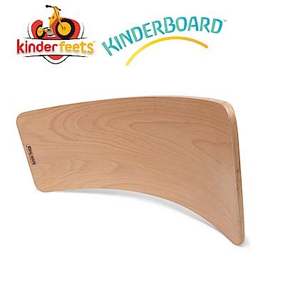 Kinderfeets-好好玩微笑平衡板(原木)