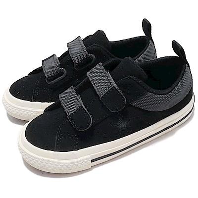 Converse 休閒鞋 One Star 2V OX 運動 童鞋