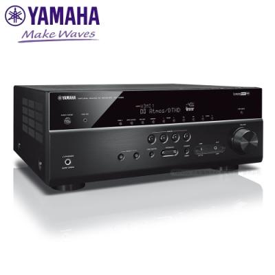山葉 YAMAHA RX-V685 7.2聲道 環繞影音綜合擴大機