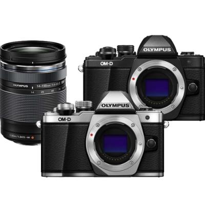 Olympus OM-D E-M10 III+14-150mmII單鏡*(平輸)
