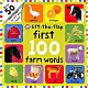 Lift-The-Flap First 100 Farm Word 翻翻操作書(美國版) product thumbnail 1