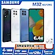 [藍牙耳機組]Samsung M32 (6G/128G) 6.4吋 4+1鏡頭智慧手機 product thumbnail 1