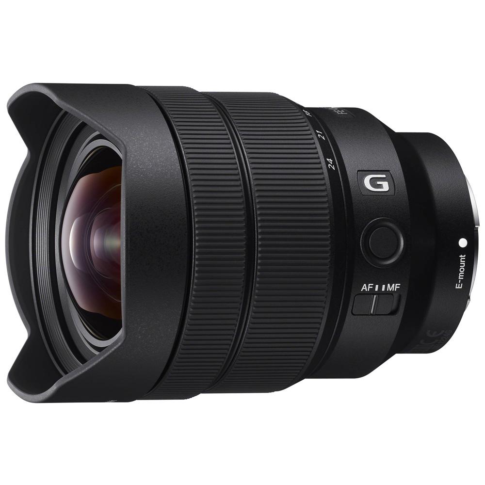 SONY FE 12-24mm F4 G (SEL1224G) 超廣角變焦鏡頭(公司貨)