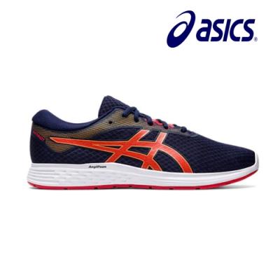 Asics 亞瑟士 PATRIOT 11 男慢跑鞋 1011A568-402