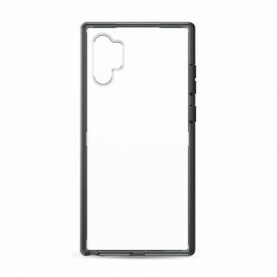 Mous Samsung Galaxy Note 10 Plus 透明Clarity 軍規防摔保護殼