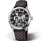 Oris豪利時Artix GT鏤空機械錶(0173477514133-0752109FC)
