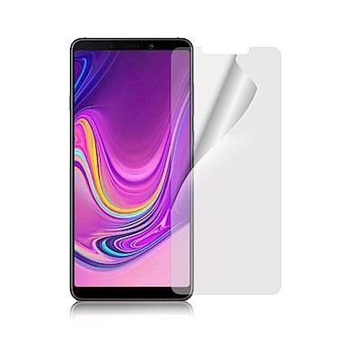 NISDA Samsung Galaxy A9 (2018)高透光抗刮螢幕保護貼-非滿版