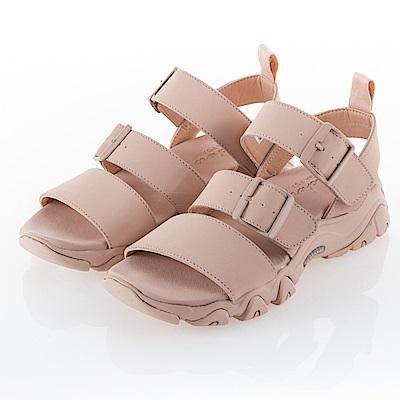 SKECHERS 女 休閒系列 涼拖鞋D LITES 2 - 32998BLSH
