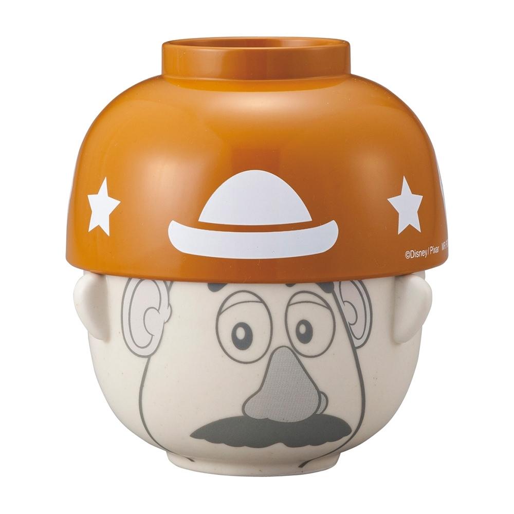 野獸國 迪士尼 DN碗蓋組(小)-蛋頭先生