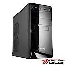 華碩B365平台 [鬼火戰士]i5六核GT710獨顯SSD電玩機