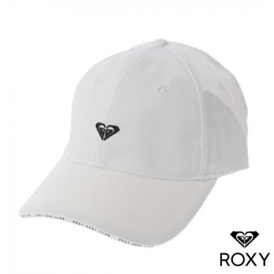 【ROXY】SURF CLUB CAP 帽子 白