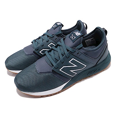 New Balance 休閒鞋 MRL247HID 運動 男鞋