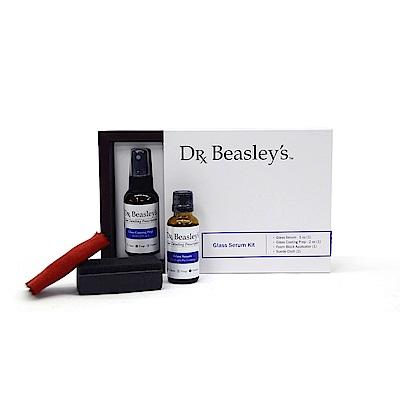 Dr. Beasley s 玻璃撥水塗層 Glass Serum Kit