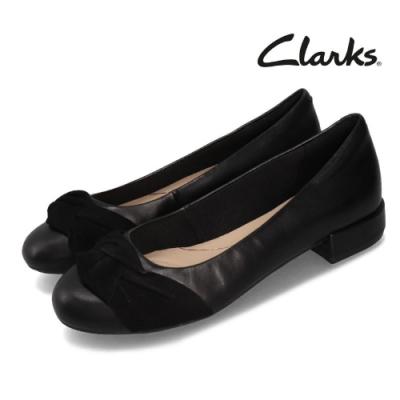 Clarks 休閒鞋 Rosabella Lola 皮革 女鞋
