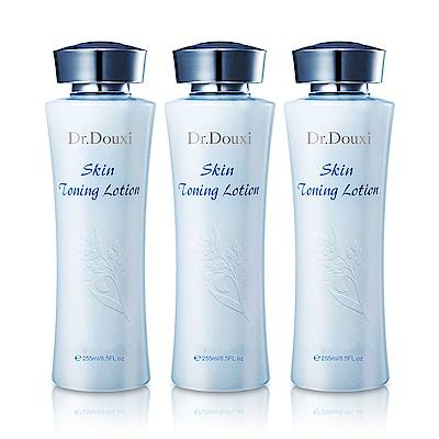 Dr.Douxi朵璽 薏沛健康機能水 255ml 3瓶入(團購組)