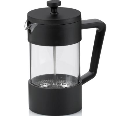 《KELA》法式濾壓壺(0.6L)