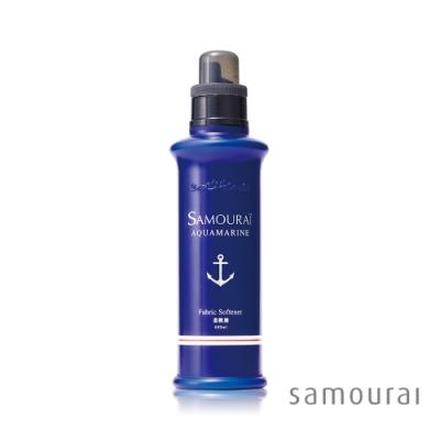 Samourai 海洋麝香衣物柔軟劑 (680ml/瓶)