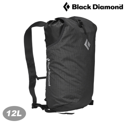 Black Diamond Trail Blitz 12 輕量背包 681222 / 黑色