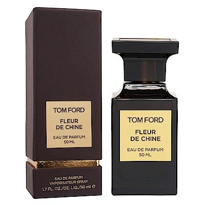 Tom Ford 私人調香-中國之花淡香精 50ml