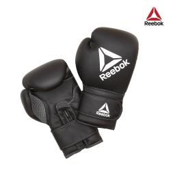 Reebok 拳擊訓練手套(黑)(共三規格)