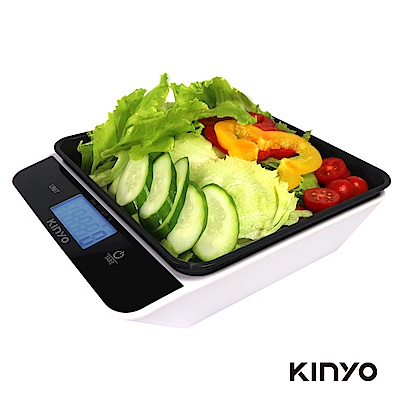 KINYO電子料理秤DS008
