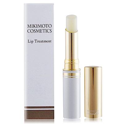 MIKIMOTO 精華護唇膏2.1g