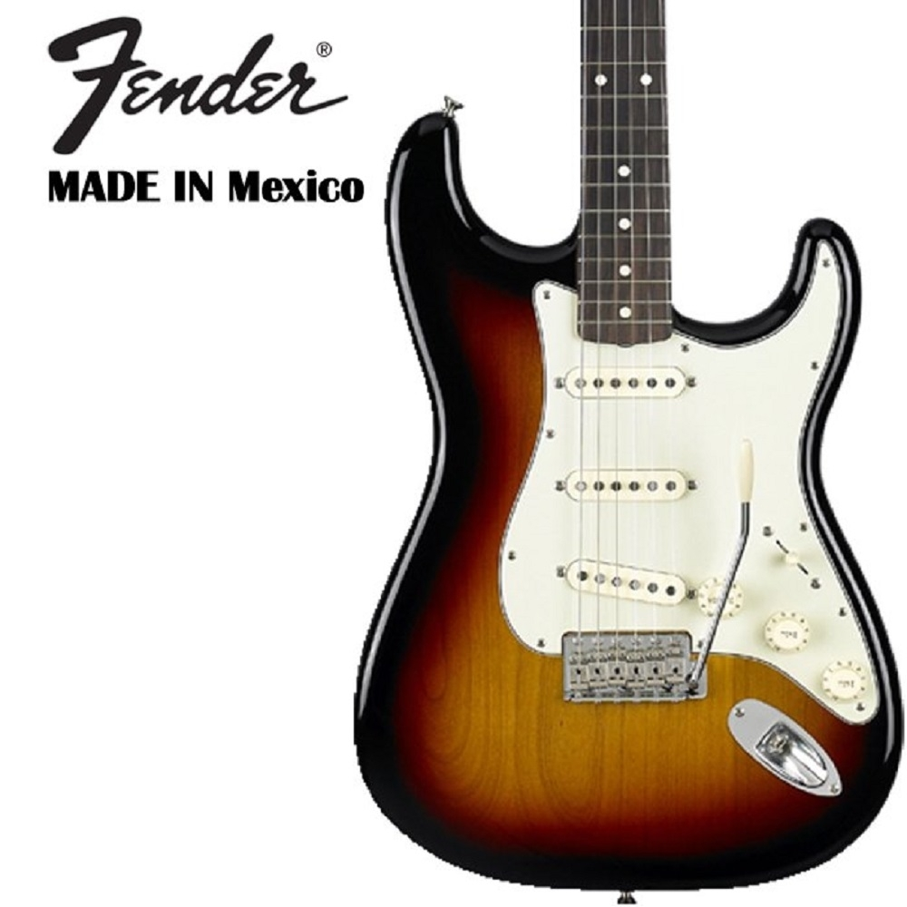 Fender Standard Stratocaster 電吉他/原廠保固/漸層色