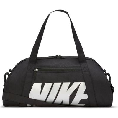 NIKE 旅行袋 旅行袋 健身 側背 手提 大容量  黑 BA5490019 W NK GYM CLUB