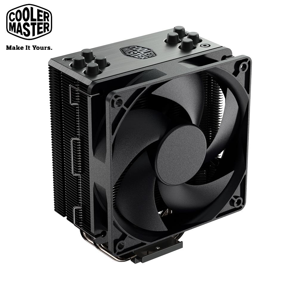 Cooler Master Hyper 212 黑化版 CPU散熱器