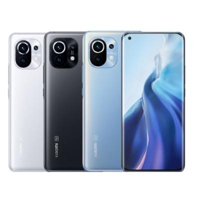 小米 11 (8G/256G)6.81 吋八核心 5G手機