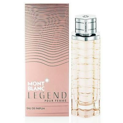 Montblanc Legend Pour Femme 傳奇經典女性淡香精 50ml