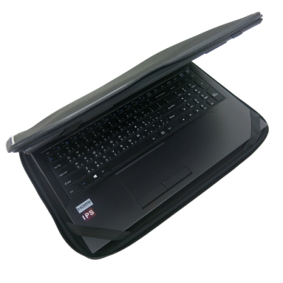 EZstick 喜傑獅 CJSCOPE SY-250GX 適用 15吋 3合1超值電腦包組
