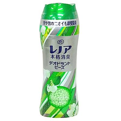 日本P&G洗衣芳香顆粒-清新檸檬香氛(520g)