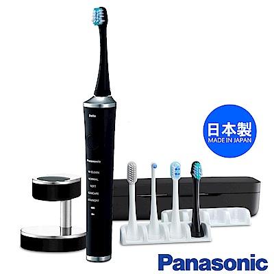 Panasonic 國際牌 日本製W音波電動牙刷 EW-DP52-K