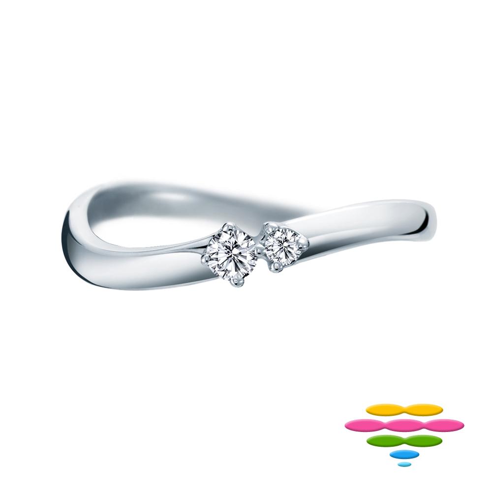 彩糖鑽工坊 鑽石戒指 sweet 系列 (戒指)