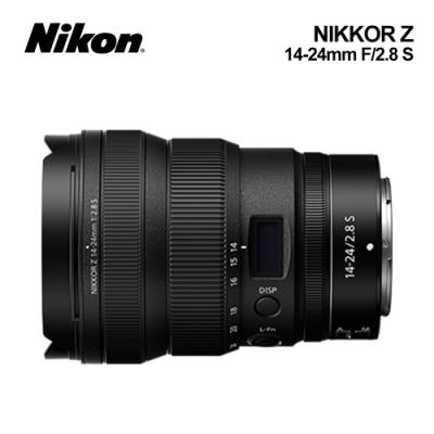 Nikon NIKKOR Z 14-24mm F/2.8 S 鏡頭 (國祥公司貨)