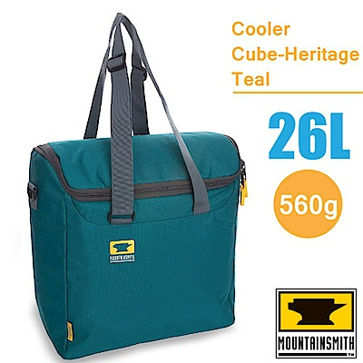 MountainSmith Cooler Cube-Heritage 大容量保溫提袋26L @ Y!購物
