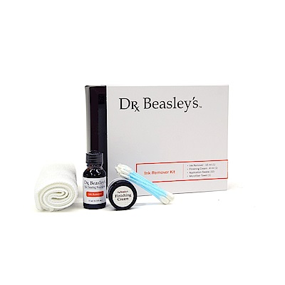 Dr. Beasley s 油墨污漬清潔組 Ink Remover Kit