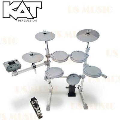 KAT KT-1電子鼓 / 贈鼓椅、鼓棒、耳機