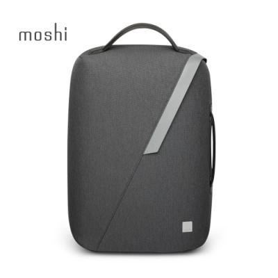 Moshi Muto 斜肩背/後背/手提 三用電腦包