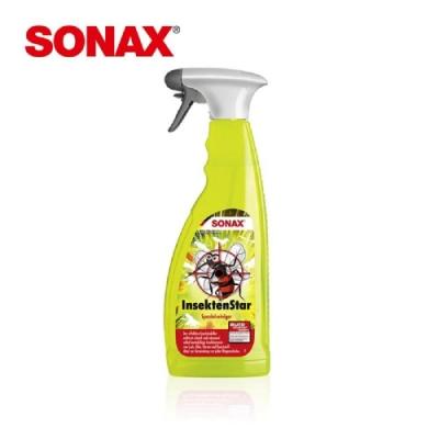 【SONAX】昆蟲去除專家(750ml)