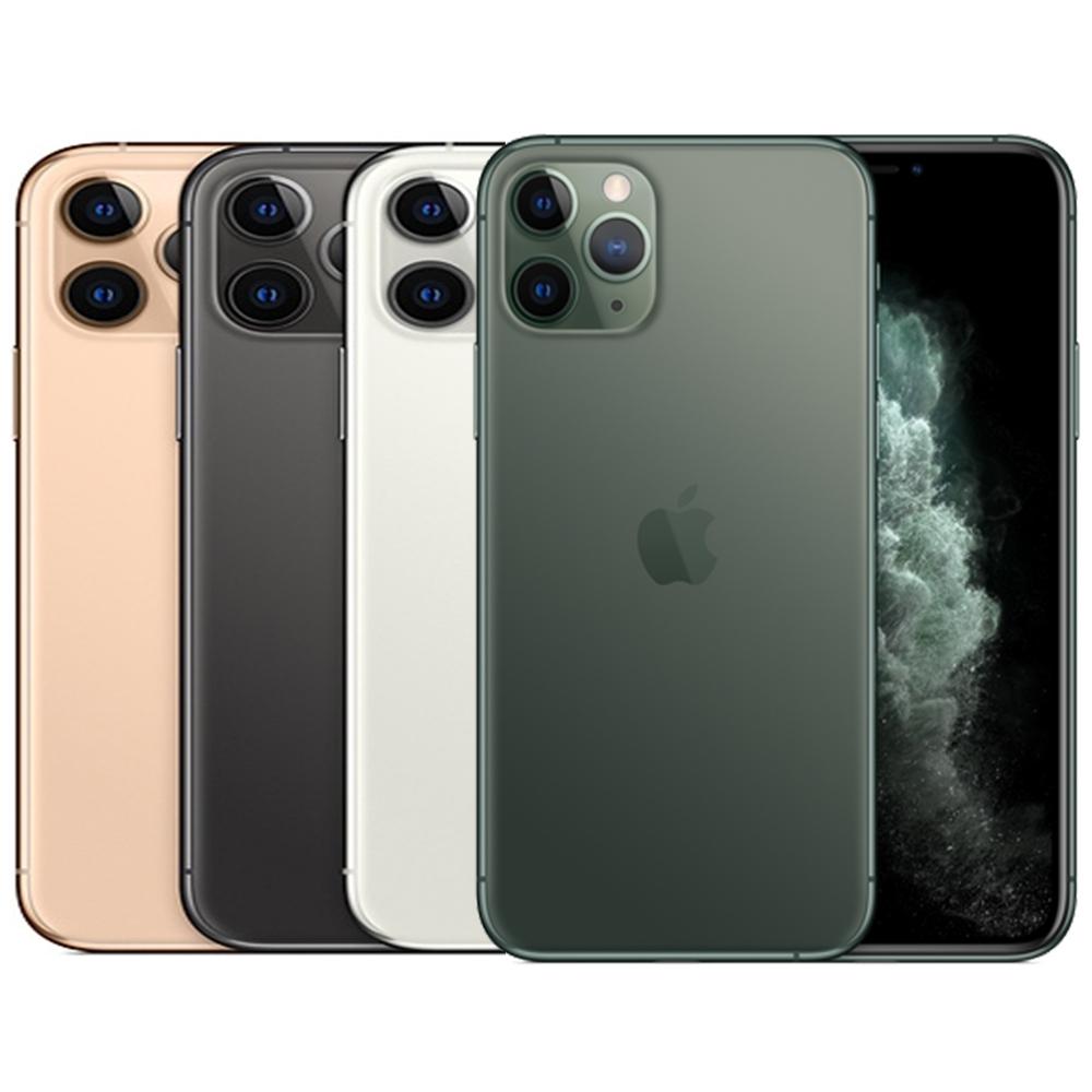 【 福利品】Apple iPhone 11 Pro 64G 5.8吋智慧型手機