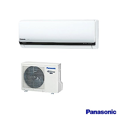 Panasonic國際牌4-5坪變頻冷暖分離式CU-LX28BHA2/CS-LX28BA2