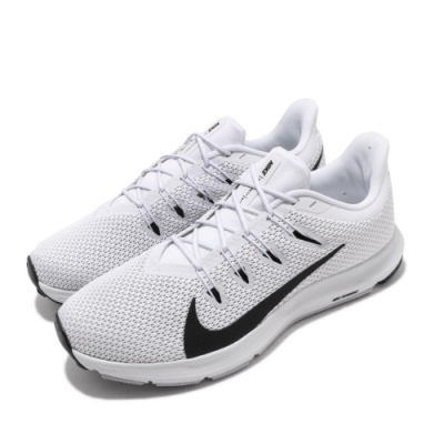 Nike 慢跑鞋 Quest 2 運動 男鞋