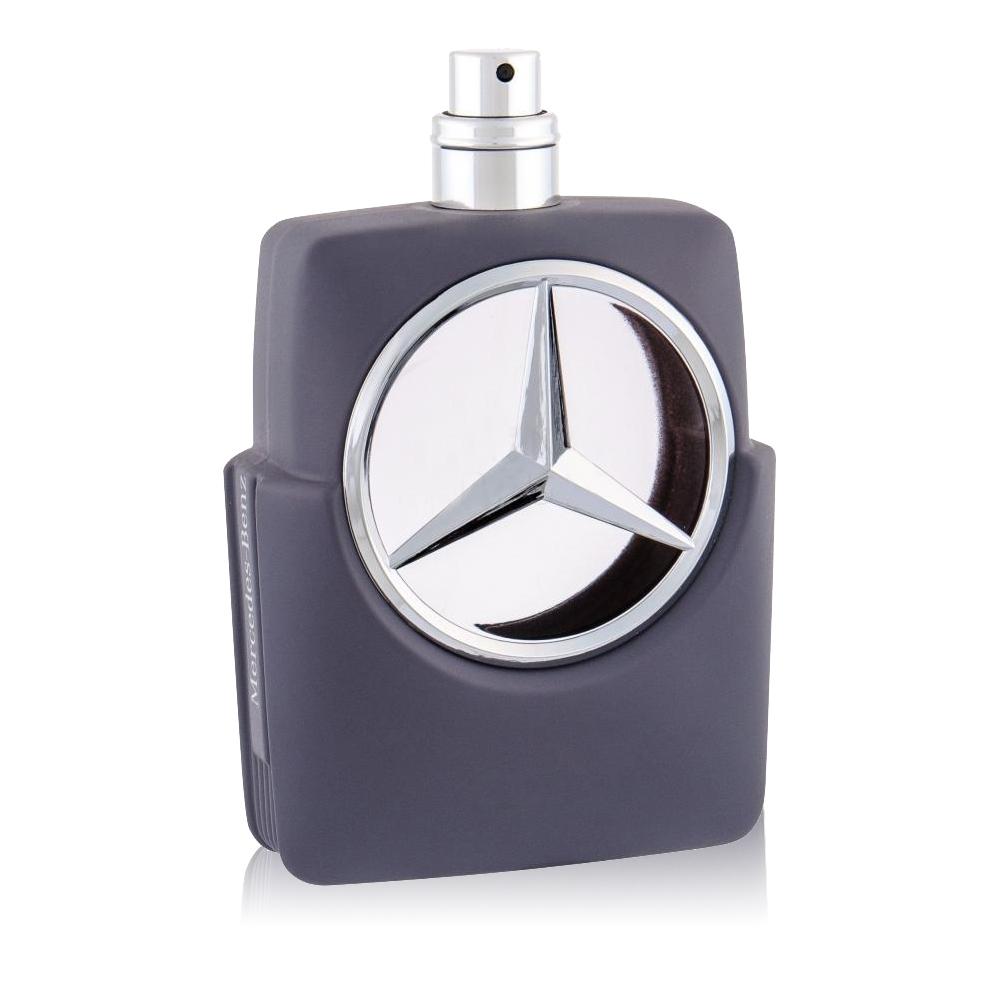 Mercedes Benz 賓士輝煌之星男性淡香水100ml tester